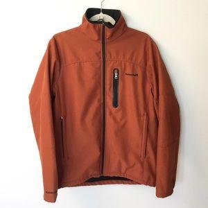 Avalanche Weather Shield Jacket - XL